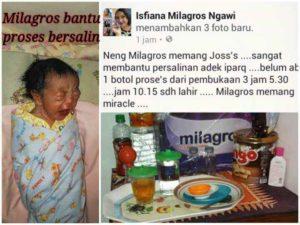 RAJABALI AGENCY INTERNETWORK INDONESIA - LOWOKWARU KOTA MALANG (65141) - persalinan5